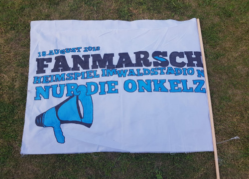 Fanmarsch