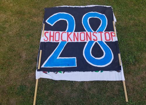 Shocknonstop