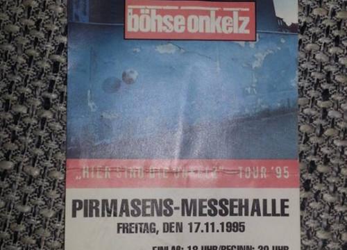 Pirmasens 1995