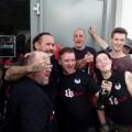 Kanzler, Stephan, Bändiger, Cavizel, Black Rose, ???, Geheimagent Hutze
