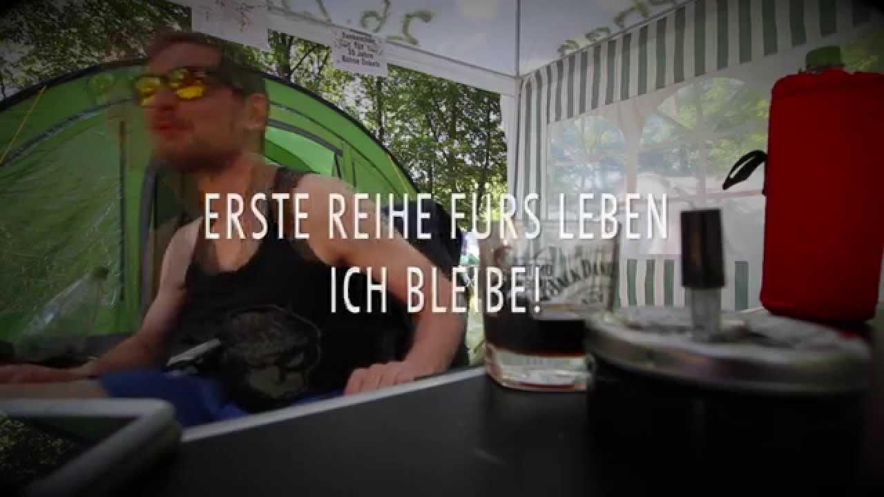 Böhse Onkelz // Böhse fürs Leben // 26.06.2015