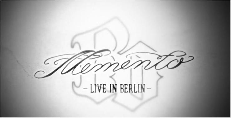 Live in Berlin - Auf gute Freunde
